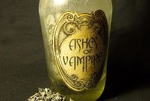 things i should make.... / by Dark Faerie Creations