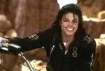 Michael Jackson / by Tara Stewart