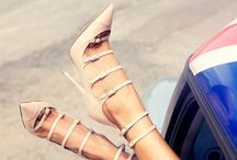 So Shoe Me / Shoes, Oh My God, Shoes. / by TheFashionPhilosophy