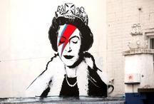 street art / by Victoria Lagrado