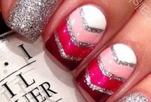 Nails are LOVE / inspirational nail designs