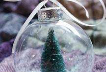 Christmas Crafts / by Bonnie Reid
