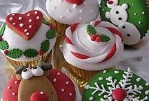 Christmas Eats / by Bonnie Reid