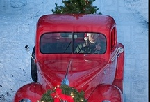 Christmas Ideas / by Bonnie Reid