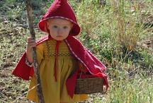 modern kiddo {costumes} / Our readers are so clever. The cutest little homemade costumes EVER!