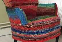 Crochet / by Bonnie Reid