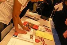 Job Postings & Job Fairs