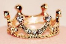 Jewelry  / If you buy me these I'll be your best friend.