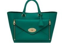 coveted bags / by Victoria Lagrado