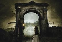 Arches & Entrances  / by Kristi Chapin