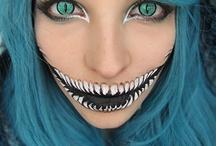 Halloween / Dia De Los Muertos / by Nia Wearn
