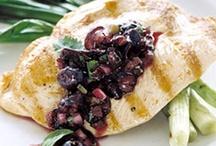 Chicken Recipes / by Bonnie Reid