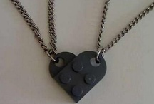 For the Love of Lego / by Nia Wearn