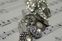 Buttons, Buttons / by Bonnie Reid