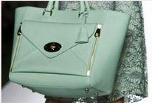 Fashion // Bags