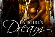 "Curiosities from ""The Fangirl's Dream"" / Curiosities, scenes, and squee-worthy OMGs from my upcoming naughty 1Night Stand release from Decadent Publishing, ""The Fangirl's Dream."""