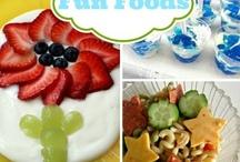 Creative Food Works / by Bonnie Reid