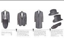 Gatsby Style / by FUR INSIDER