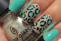 Nails. / by MacKenzie Findley