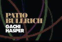 arteBA 2013 / Imágenes del espacio Patio Bullrich acompañando a la artista Gachi Hasper.
