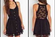 Dresses / by MacKenzie Findley