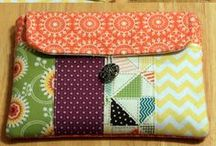 Sewing: Bags & Purses