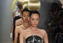 MBFW SS 2014 / Mercedes-Benz Fashion Week Spring/Summer 2014, NYC / by FUR INSIDER