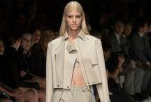 MFW SS 2014 / Milan Fashion Week Spring/Summer 2014 / by FUR INSIDER