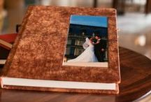 The Thin Book / The Thin Book is a bound hard cover book with photographs custom mounted back to back to create a thin invisibly hinged panoramic book. It is available in sizes from 5x5 up to 12x17 in square, horizontal and vertical formats.