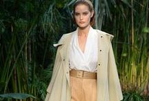 PFW SS 2014 / Paris Fashion Week Spring/Summer 2014 / by FUR INSIDER
