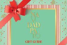 Gift Guide Navidad