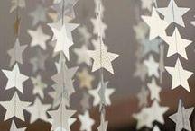 Stars! / by Elise Hollandsworth Hartmann