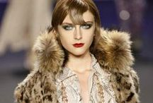 MBFW Fall 2014 / Mercedes-Benz Fashion Week kicks off in New York and we've got all the highlights… / by FUR INSIDER