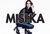 Campaña AW 2014 Mishka