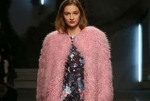 MFW Fall 2014 / Milan Fashion Week Fall 2014 kicks off and exciting new directions begin to take hold… / by FUR INSIDER