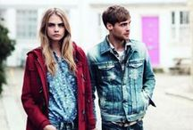 Campaña AW 2014 Pepe Jeans