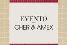 Evento Cher & Amex