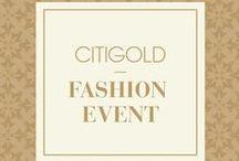Citigold Fashion Event