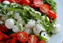 sensational salads / salad recipes, summer salads, side dish recipe, main dish salad recipe