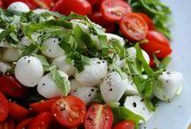 sensational salads / salad recipes, summer salads, side dish recipe, main dish salad recipe