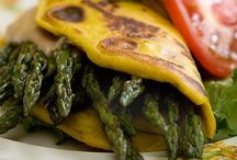 Vegan Breakfast and Brunch. / by Elise Hollandsworth Hartmann
