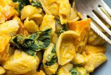 Vegan Comfort Food. / by Elise Hollandsworth Hartmann