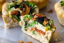 Vegan Appetizers and Snacks. / by Elise Hollandsworth Hartmann