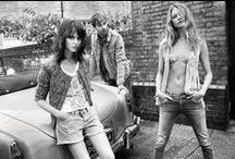 Campaña Pepe Jeans SS 2015
