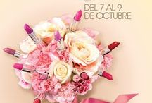 Patio Beauty Week 2014 / Te esperamos del 7 al 9 de octubre en Patio Beauty Week!