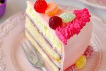 Sweeties / All Sugar  / by Mariane Bilodeau