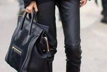 • BAG LADY • / purses, please! / by ☆ ASH LARAMIE ☆