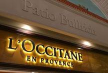 Bienvenido L'Occitane!