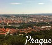 [Czech Republic] Prague