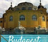 [Hungary] Budapest